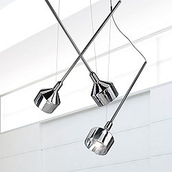 Beamer 17S R3 Pendant Light