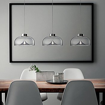 Aella S LED Pendant Light collection