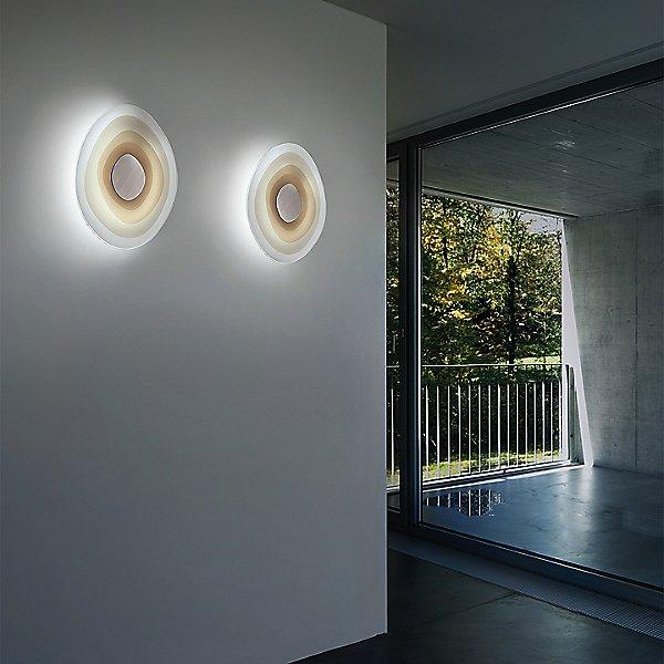 Beta Wall/Flush Mount Ceiling Light