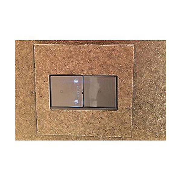adorne Touch Whole-House Wireless Master Dimmer