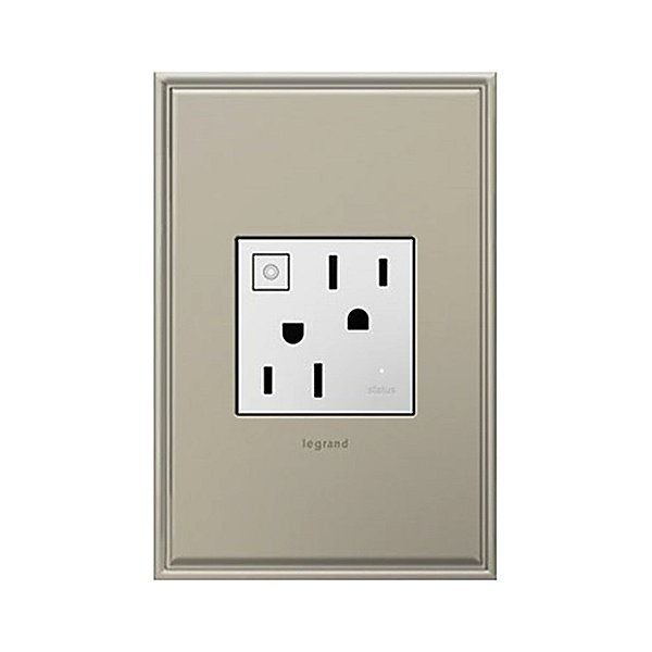 adorne Wireless Outlet