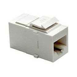 adorne Cat 5e RJ45 Data Coupler Insert