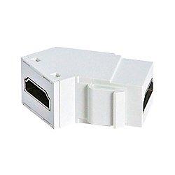 adorne HDMI Keystone Coupler