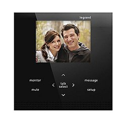adorne Wireless Interior Intercom Unit