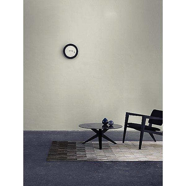 Fade Leather Rug