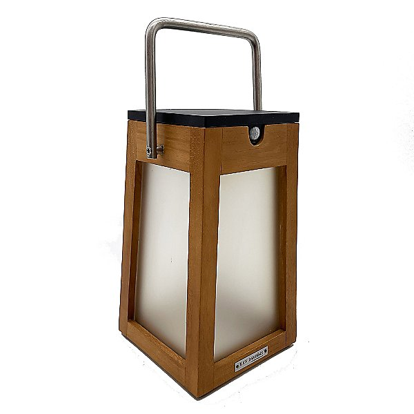 Tecka LED Lantern