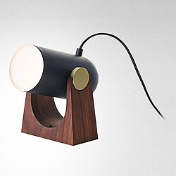 Carronade Table Lamp / Wall Sconce