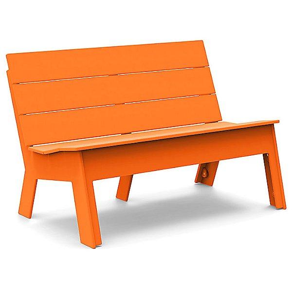 Fire Bench