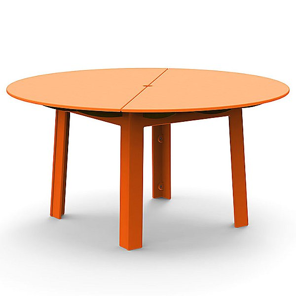 Fresh Air Round Dining Table