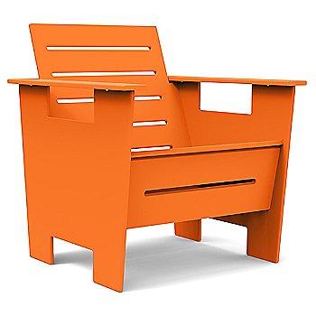 Sunset Orange
