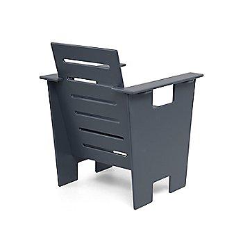 Charcoal Grey - Back