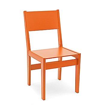 T81 Dining Chair - Sunset Orange