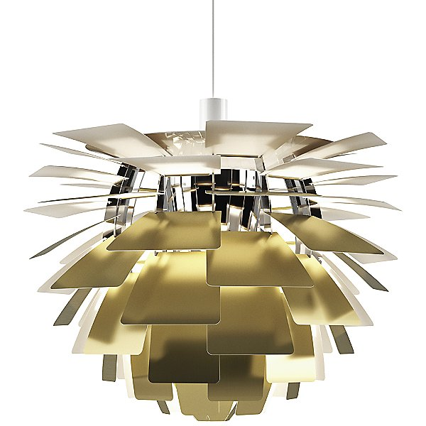 PH Artichoke 60th Limited Edition Pendant Light