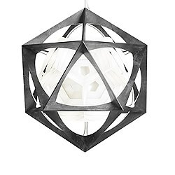 OE Quasi LED Pendant Light