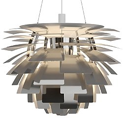 PH Artichoke Pendant Light
