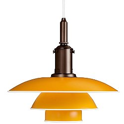 PH 3 ½ - 3 Pendant Light