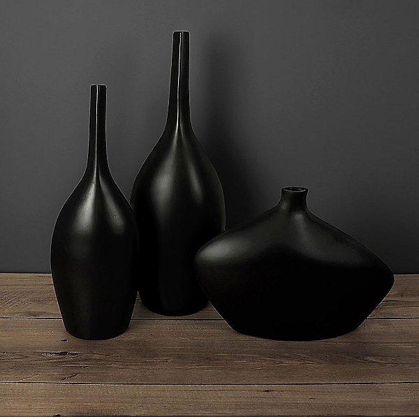 Bottle Ceramic Vase