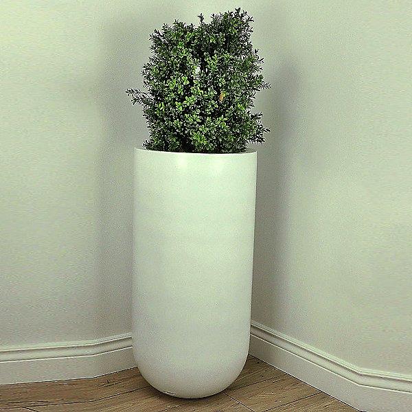 Round Bottom Planter