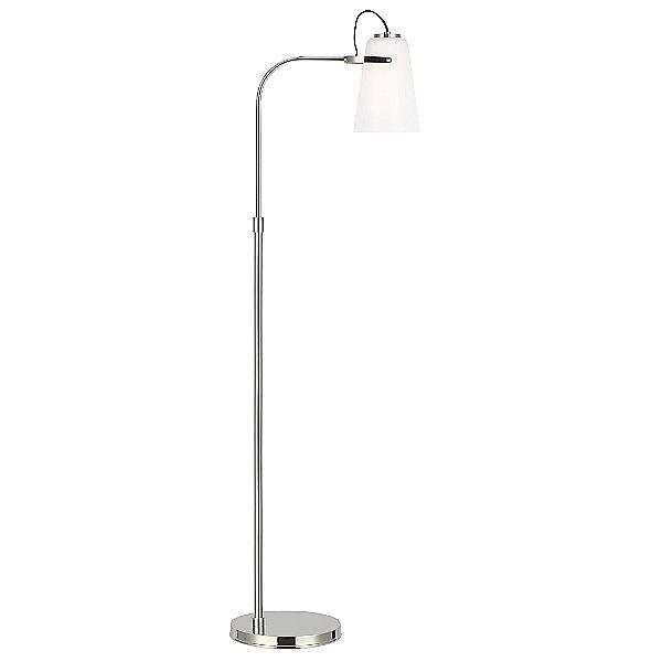 Hazel Task Floor Lamp