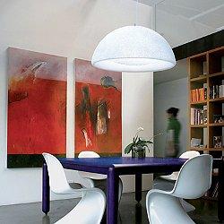 Iceglobe Semi Maxi Pendant Light
