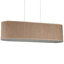 Blip 30 Inch Pendant Light