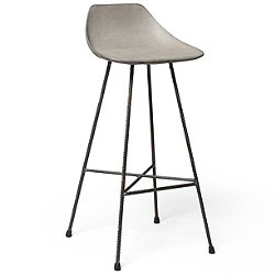 Hauteville Bar Chair