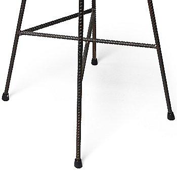 Hauteville Bar Chair / Detail shot