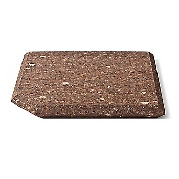 Plus Smoked Cork Cushion
