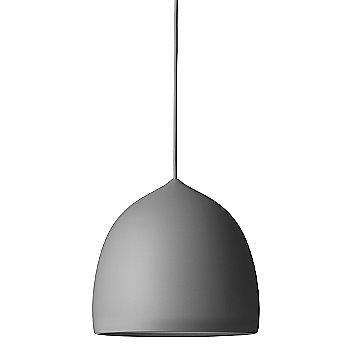 Small size / Matte Light Grey finish