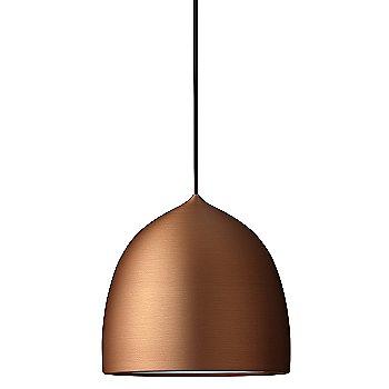 Small size / Copper finish