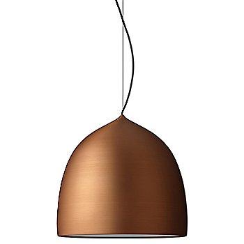Medium size / Copper finish