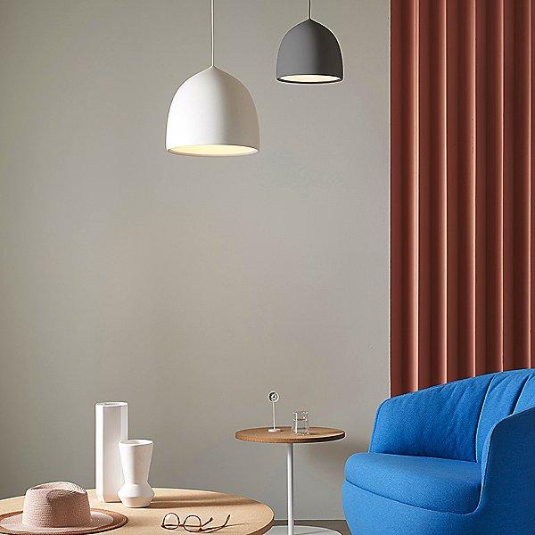 Suspence Pendant Light