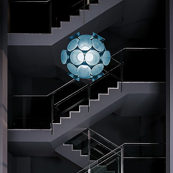 Dandelion LED Pendant Light