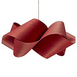 Swirl Pendant Light