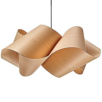 Small size / Natural Beech shade