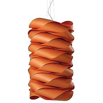 Orange finish / Medium size