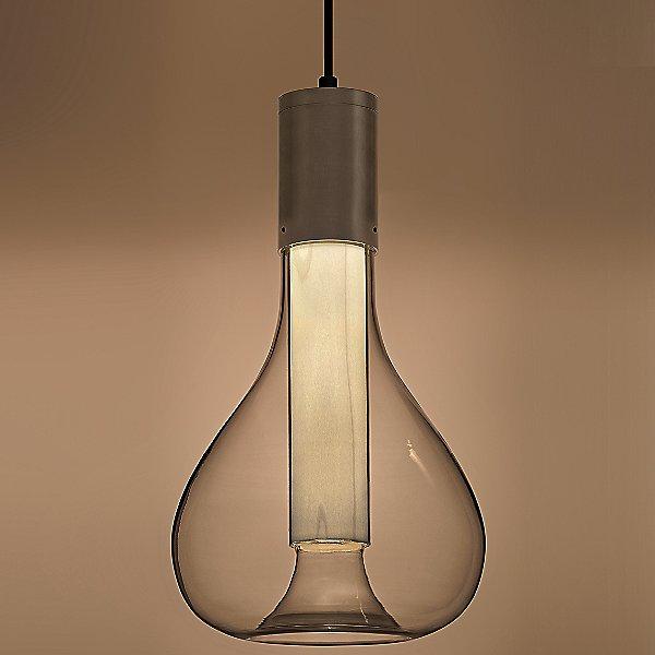 Eris LED Mini Pendant Light