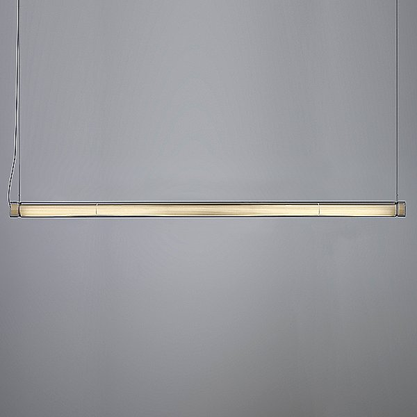 Estela LED Linear Suspension Light