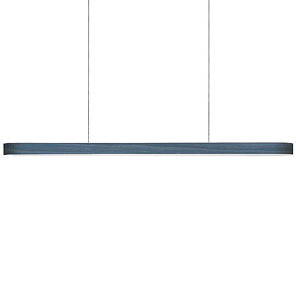 I-Line LED Linear Suspension Light – Blue