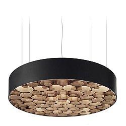 Spiro LED Suspension Light - Large