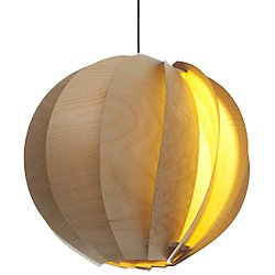 Bloom Round Pendant Light