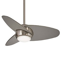 Slant Ceiling Fan