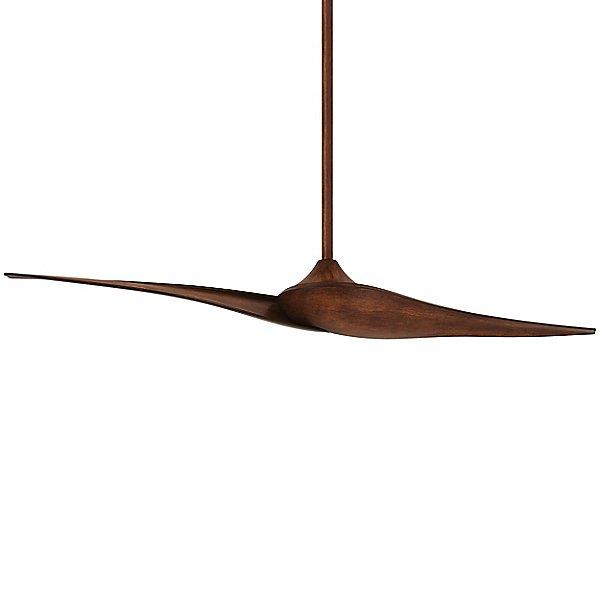 Wave II Ceiling Fan
