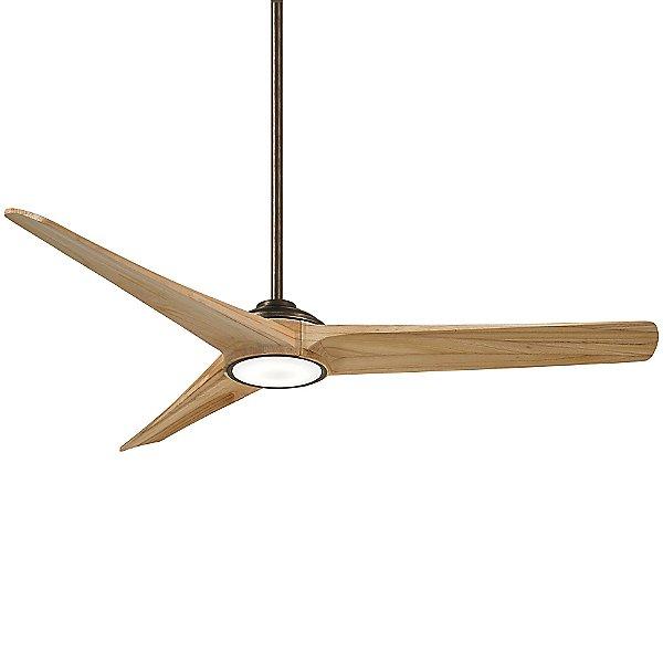 Timber Smart Ceiling Fan