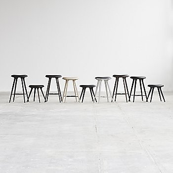 High Stool - Premium Edition, Collection