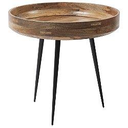 Mater Bowl Table, Small (Natural) - OPEN BOX RETURN