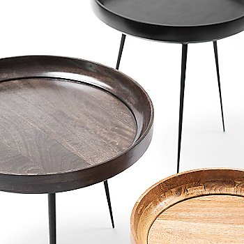 Bowl Table - Large, Collection