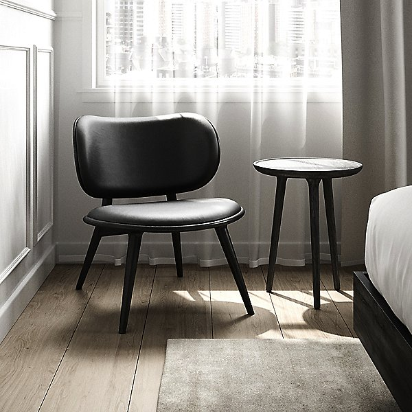 The Lounge Chair with Upholstery