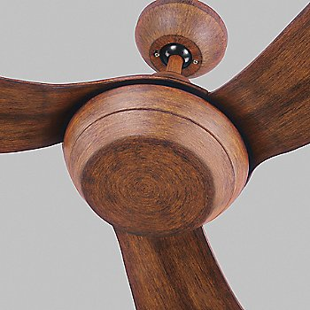 Shown in Koa Wood finish with light cap