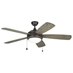Discus Ornate Ceiling Fan